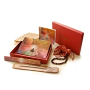 Delux Mantra Meditation Kit