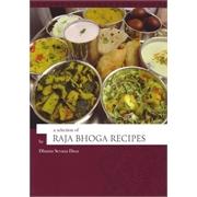 Raja Bhoga Recipes
